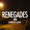 Renegades Astrolith Remix Single