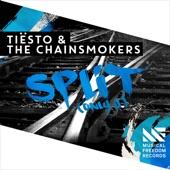 Tiësto - Split (Only U)