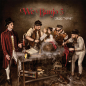 String Theory-We Banjo 3