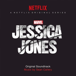 Jessica Jones Original Soundtrack