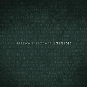 NateWantsToBattle - The Day