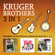 Kruger Brothers - Down in the Coal Mine