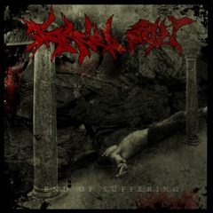 End of Suffering - EP