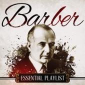 David Zinman - Barber: First Essay for Orchestra, Op.12