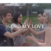 Send My Love (To Your New Lover) - Single