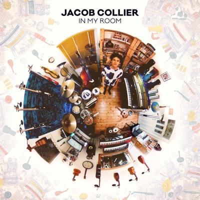 In My Room - Jacob Collier album
