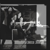 Carissa Johnson - Yesterday's Ghost