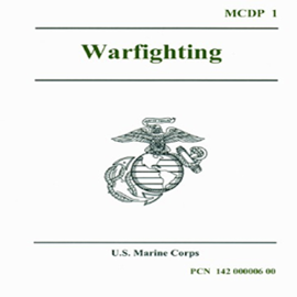 Warfighting (Unabridged) audiobook