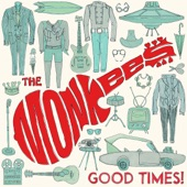 The Monkees - Love to Love