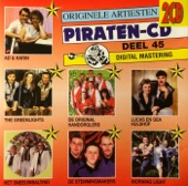 Ad Van Hoorn - Radio Sandokan En Caroline