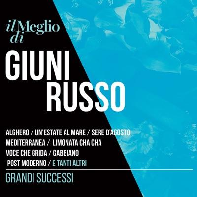 Il meglio di Giuni Russo: Grandi successi - Giuni Russo