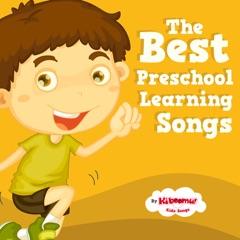This Is the Way We Go to School (2012 Preschool Version)