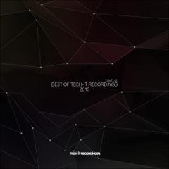 Best of Tech-It Recordings 2015