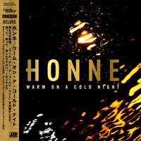 HONNE - Warm On a Cold Night (Deluxe)