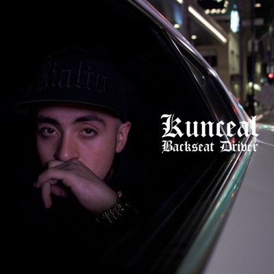 Backseat Driver - Kunceal album