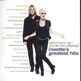 Roxette famous songs