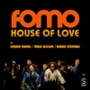 House of Love feat Chaka Khan Taka Boom Mark Stevens Single