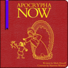 Mark Russell & Shannon Wheeler - Apocrypha Now (Unabridged)  artwork