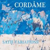 Cordâme - Carré de sable (Erik Satie/Jean Felix Mailloux)