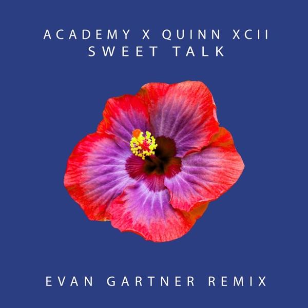 Sweet Talk (Evan Gartner Remix) [feat. Quinn XCII] - Single