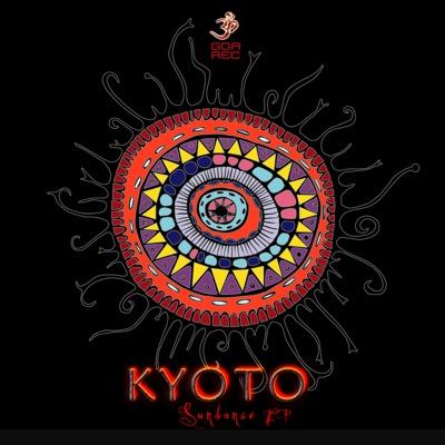 Sundance - Kyoto album