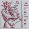 Bordunmusik från Dalsland - Alban Faust