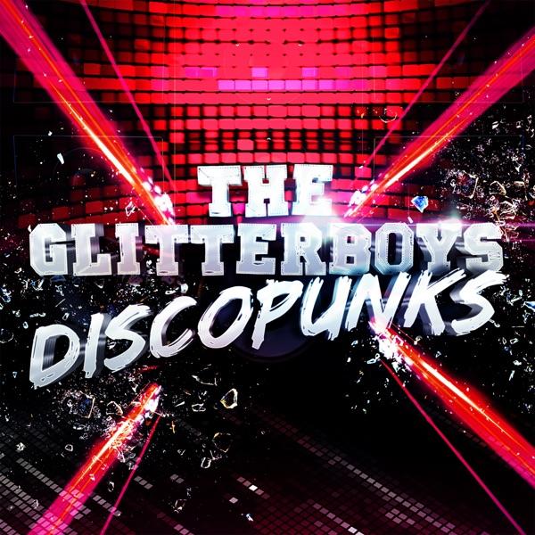 Discopunks - EP