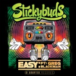 Stickybuds - Easy (ft. Greg Blackman)