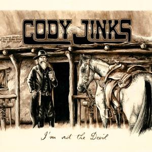 Cody Jinks - Im Not the Devil