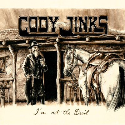 I'm Not the Devil - Cody Jinks album