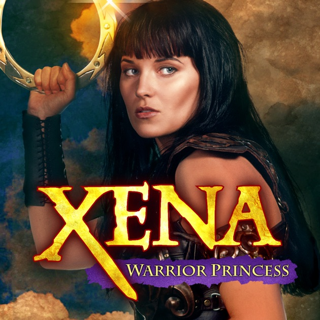 Xena: Warrior Princess, Season 6 on iTunes