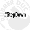 Step Down - Rubber Duc