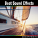 Sails Flapping on Dinghy Sail - Digiffects Sound Effects Library