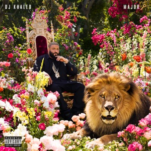 DJ Khaled - Holy Key feat. Big Sean, Kendrick Lamar & Betty Wright