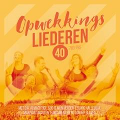 Opwekkingsliederen 40 (Live)