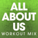 All About Us (Extended Workout Mix) - Power Music Workout
