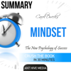 Ant Hive Media - Carol Dweck's Mindset: The New Psychology of Success Summary (Unabridged) portada