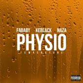 Physio (feat. Keblack & Naza) [Température] - Single