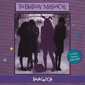The Birthday Massacre - Queen of Hearts