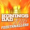 Koningsdag Feestknallers 2016 - Verschillende artiesten