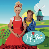 Juf Roos - Kinderliedjes deel 1