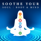 Soothe Your Soul, Body & Mind: Chakra Balancing, Yoga Flow Music for Mindfulness Meditation for Pregnant, Prenatal Yoga, Relaxing Music with Tibetan Singing Bowls & Bells