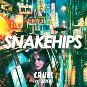Cruel (feat. ZAYN) - Single Mp3 Download