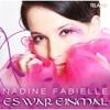 Es war einmal - Nadine Fabielle