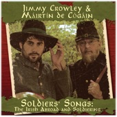 Jimmy Crowley - Who Knows Where the Wind Blows (feat. Bonnie Whitehurst & Brendan Nolan)