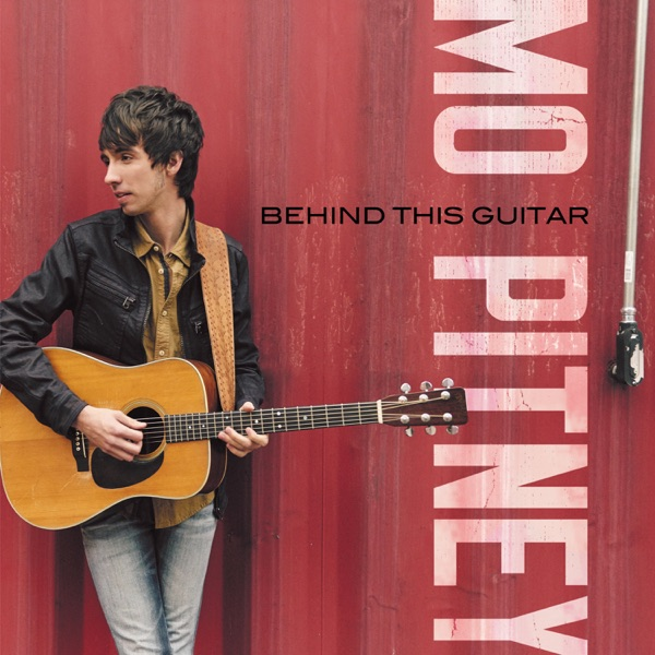 Mo Pitney - Clean up on Aisle Five