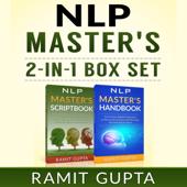 NLP Master's 2-in-1 Box Set (Unabridged)