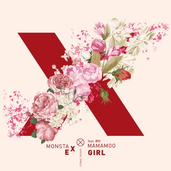 MONSTA X - Ex Girl feat Whee In Single Album Reviews