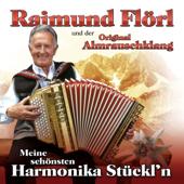 Meine schönsten Harmonika Stückl'n