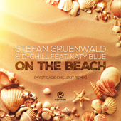 On the Beach (feat. Katy Blue) [Mysticage Chillout Remix]